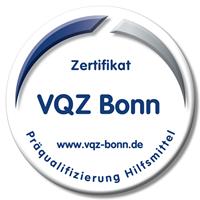VQZ Logo_Zertifikat